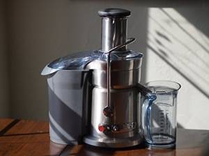 Breville 800JEXL Juice Fountain Elite 1000-Watt Juice
