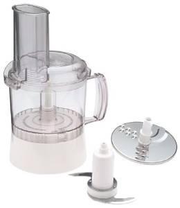 Cuisinart AFP-7 Food Processor 3-Cup Duet Attachment