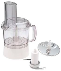 Cuisinart AFP-7 Food Processor 3-Cup Duet Attachment