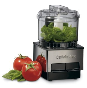 Cuisinart DLC-1BCH Mini-Prep Processor review