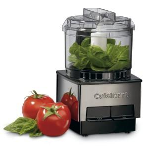Cuisinart DLC-1BCH Mini-Prep Processor review