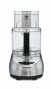 Cuisinart DLC-2011CHB Prep 11 Plus 11-Cup Food Processor