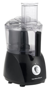 Hamilton Beach 70670 Chef Prep 525-Watt Food Processor