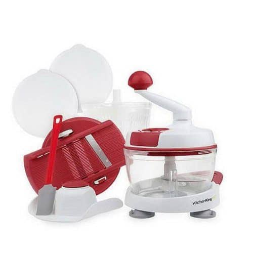 Food Processor For Making Soups