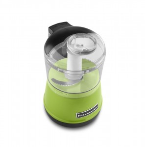 KitchenAid KFC3511GA 3.5-Cup Food Chopper