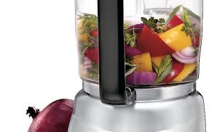 mini-prep plus cuisinart food processor review