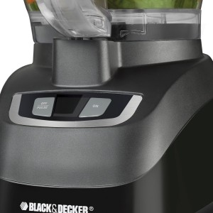 Black Decker FP1600B 8-Cup best Food Processor