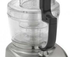 KitchenAid 700-Watt 12-Cup Food Processor Review
