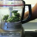 Learn How To Use A Food Processor