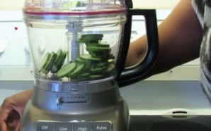 Learn How To Use A Food Processor To Simplify Basic…