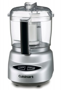 Conair Cuisinart DLC-2ABC Mini Prep Plus Food Processor review