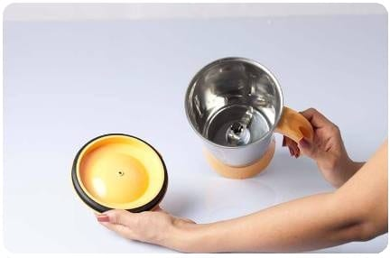 Dry Grinding Jar