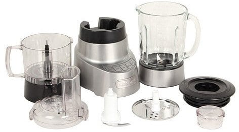 Cuisinart food processor parts