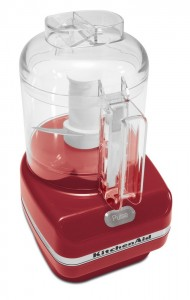 KitchenAid KFC3100ER Chef Series 3-Cup Food Chopper review