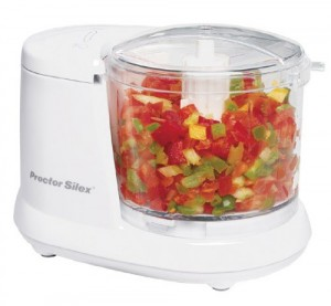 Proctor Silex 72500RY Food Chopper