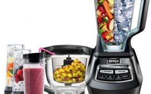 Best Ninja Food Processor is…