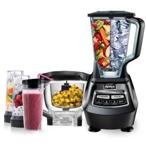 Ninja Mega Kitchen System Review