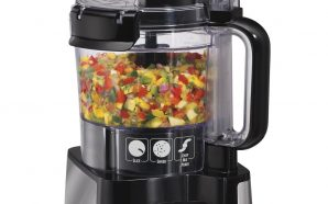 Best Hamilton Beach Food Processor in 2020 – reviews from…