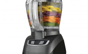 Black Decker FP1600B 8-Cup Food Processor Review