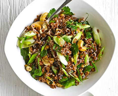 Asian-spinach-rice-salad