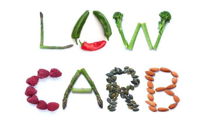 Low-carb-foods